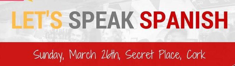 Let's speak Spanish with International Club Cork