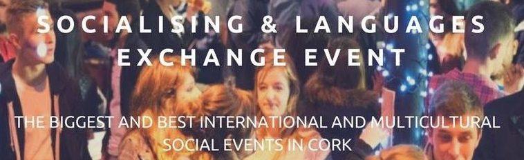 June 12th - Language Exchange Evening with International Club Cork